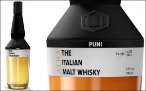 Puni Italian Whisky